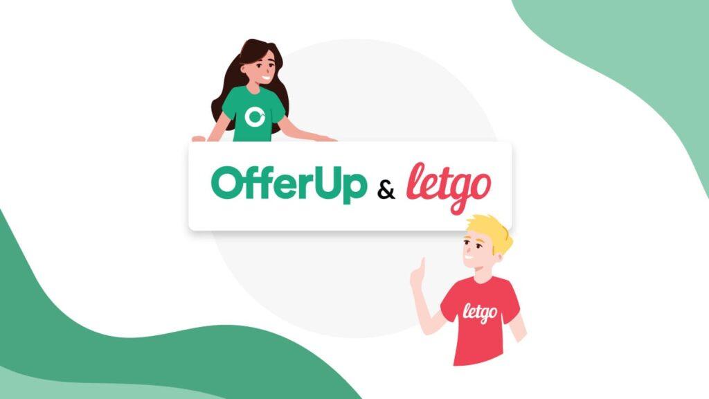 offerup and letgo